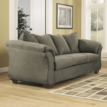 Flash Furniture Darcy Sofa | Wayfair