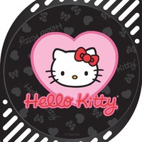 Hello Kitty Vent-Clip Air Freshener - Pack of 1