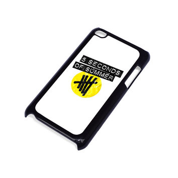 5 SECONDS OF SUMMER 2 5SOS iPod Touch 4 Case