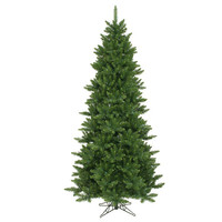 Vickerman A860890 Green Camdon Fir Christmas Tree 12-foot
