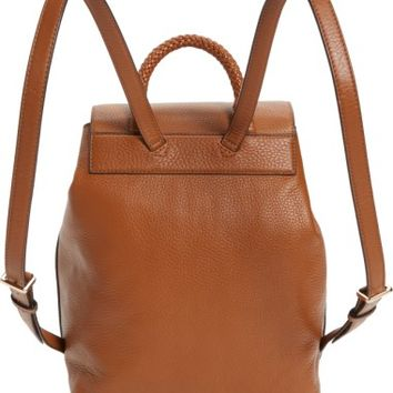Tory Burch Taylor Leather Backpack | Nordstrom