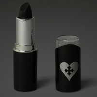 Black Heart Beauty Lipstick