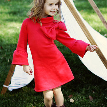 Shop Sewing Patterns For Girls Clothing on Wanelo