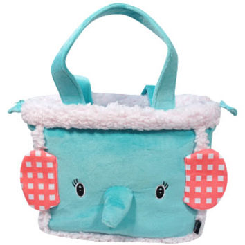 Sentimental Circus Elephant Plush Bag | AsianFoodGrocer.com, Shirataki Noodles, Miso Soup