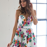 ISLAND HOPPING DRESS