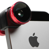 4-in-1 iPhone Lens