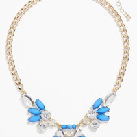 Stephan & Co. 'Daytime Shine' Necklace (Juniors)