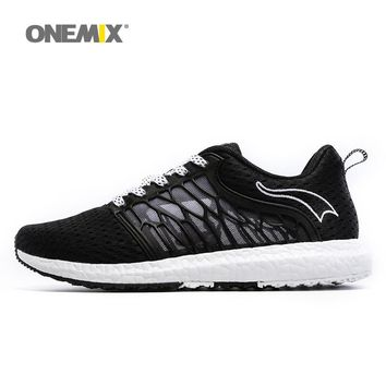 Onemix Super Light Running Sneaker