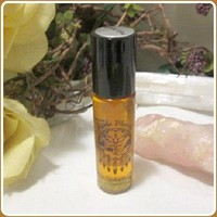 Patchouly Roll On Oil Perfume