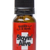 Stayin Alive Essential Oil Blend