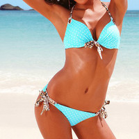 L 070610 Separates, Gather, Bikini