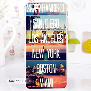 Shop iPhone 6 Cases Los Angeles on Wanelo