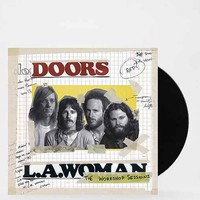 The Doors - L.A. Woman: The Workshop Sessions 2XLP- Assorted One