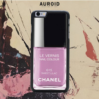 Chanel Nail Polish Sweet Lilac IPhone 6S Plus Case Auroid