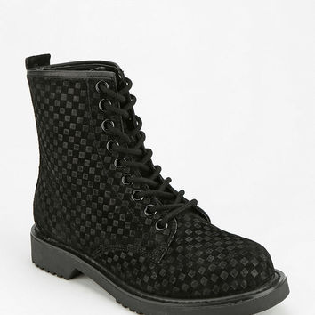 Shellys London Surba Combat Boot - Urban Outfitters