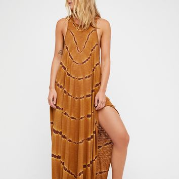 Free People Luna Maxi Dress