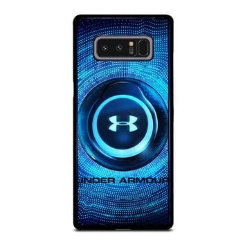 UNDER ARMOUR LOGO Samsung Galaxy Note 8 Case Cover