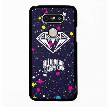 BILLIONAIRE BOYS CLUB BBC DIAMOND LG G5 Case Cover