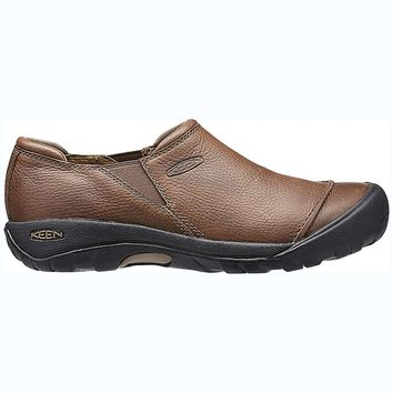 Keen Austin Slip On Shoe - Men's