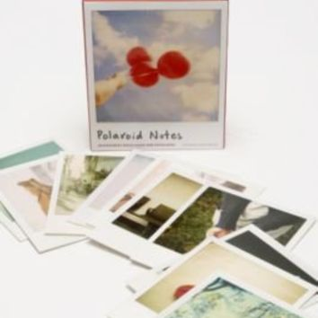 UrbanOutfitters.com > Polaroid Notes