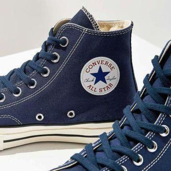 ICIK8NT converse chuck taylor all star 70 vintage canvas high top sneaker
