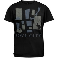 Owl City - Bunnies T-Shirt