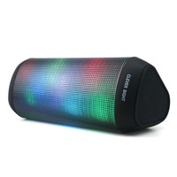 LED Wireless Bluetooth Speaker Portable Subwoofer Super Bass Stereo Loudspeakers