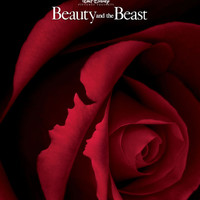 Beauty and the Beast 1991 Fantasy/Romance Animated Movie POSTER  Angela Lansbury Paige O'Hara
