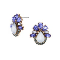 Headdress Gem Studs