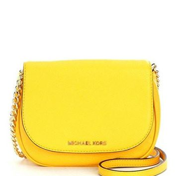 MICHAEL Michael Kors Women's Bedford Small Cross Body Bag