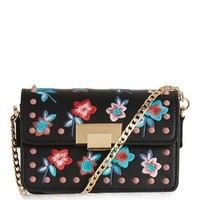 ROSIE Floral Study Crossbody Bag - Bags & Wallets - Bags & Accessories