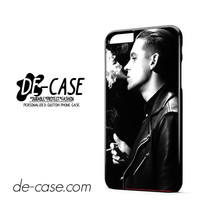 G-Eazy Smooking DEAL-4612 Apple Phonecase Cover For Iphone 6/ 6S Plus