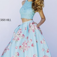 Sherri Hill 32216 Dress