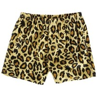 Odd Future Domo Cheetah Boxers - Men's at CCS