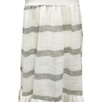 Clearance Sweet as Sugar Couture The Leisure Maxi Dress