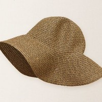 Aerie Women's Floppy Hat