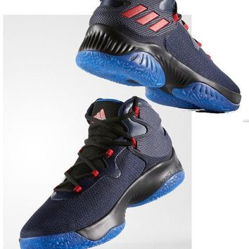 Adidas Basketball Shoes Trainers Boots Schuhe Sport Explosive Bounce 2017