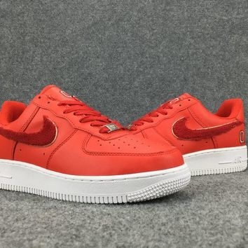 Women's and Men's NIKE AIR FORCE 1 MID 07 cheap nike shoes 032