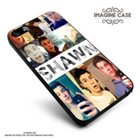 shawn mendes Art case cover for iphone, ipod, ipad and galaxy series