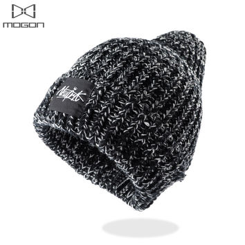 Solid  Toca Gorros Wool Beanie Hat