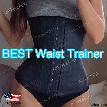 New Waist Trainer Cincher Corset