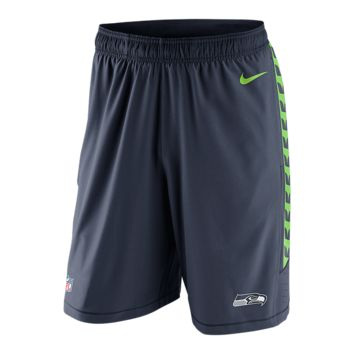 Nike SpeedVent (NFL Seahawks) Men's Training Shorts