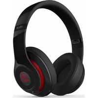 Refurbished Beats by Dr. Dre Studio 2.0 Over-Ear Headphones - Walmart.com