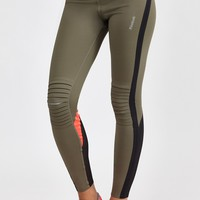 Cardio Pleated Legging