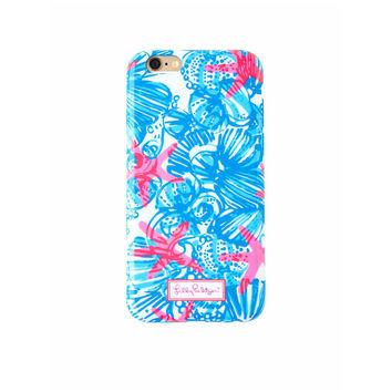 She She Shells iPhone 6/6S Cover