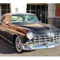 1955 Chrysler Imperial for Sale | ClassicCars.com | CC-733124