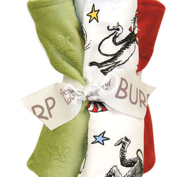 4 Pack Burp - Dr. Seuss Cat In The Hat