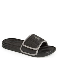 Men's Polo Ralph Lauren 'Romsey' Slide Sandal