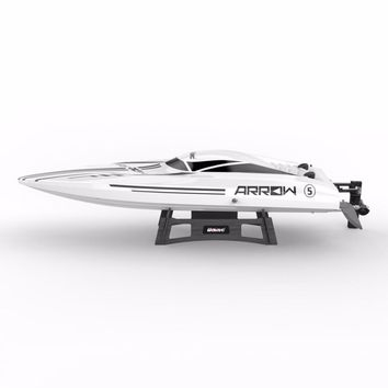 BRUSHLESS MOTOR HIGH SPEED RC BOAT MODEL ELECTRIC BOAT CHILDREN'S TOY