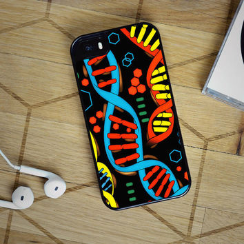 Orphan Black Cosima's Laptop iPhone Case